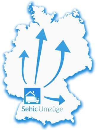 Umzug Karlsruhe professionell