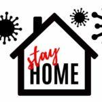 Umzug während dem Coronavirus